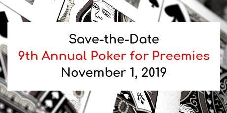 Poker for Preemies 2019 tickets