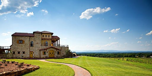 SOLD OUT!  TIPSY TOUR 2 - Wineries and More!