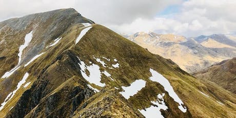 Salomon Ring of Steall™ Spectator Walk - Mamores Ridge (MOUNTAIN) tickets