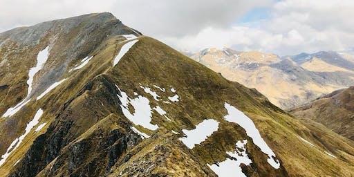 Salomon Ring of Steall™ Spectator Walk - Mamores Ridge (MOUNTAIN)