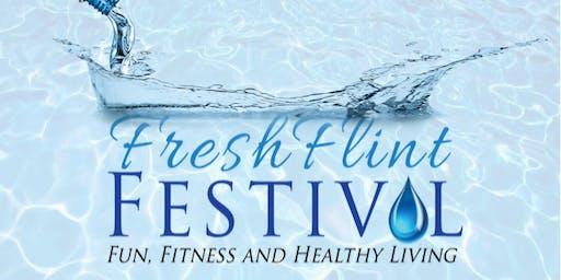 Fresh Flint Festival 2019