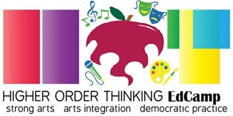 EdCamp HOT (Higher Order Thinking) tickets