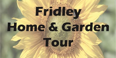 Fridley Historic Home and Garden Tour