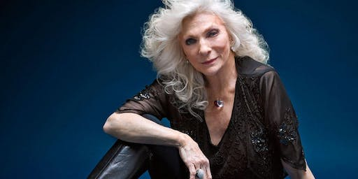 Judy Collins - Meet & Greet // Denver Botanic Gardens