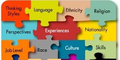 TPF D&I: Module B: Who Are My Cultural Others? - Cultural Understanding  tickets