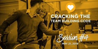 Cracking the Team Building Code!