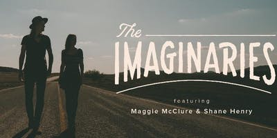 The+Imaginaries