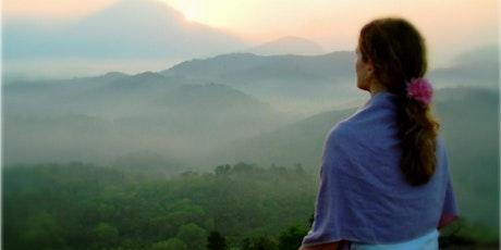 Nurturing Yoga Retreats for Women (online and in-studio) tickets