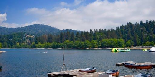 CWEA DAMS Lake Gregory Dam- Technical Tour