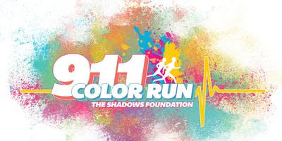 911 Color Run