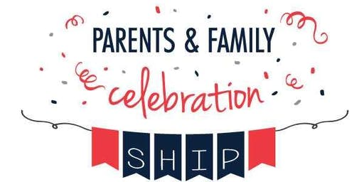 Parents & Family Celebration 2019