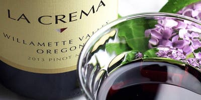 La Crema Wine Tasting at Shooters Waterfront with Craig McAllister