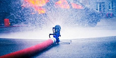 #6. Funcionamiento y Diseño de Sistema de Hidrantes. Sala Virtual® entradas