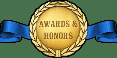 2019 CWEA DAMS Awards Banquet tickets