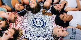 Yoga & Movement Camp For Teens
