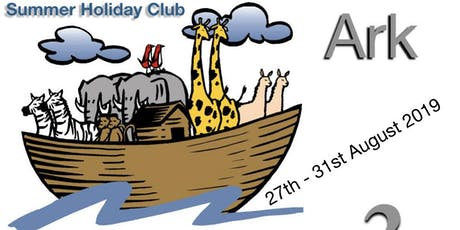 Ark [Summer Kids Club] tickets