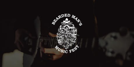 2nd Annual Bearded Mans Music Fest tickets
