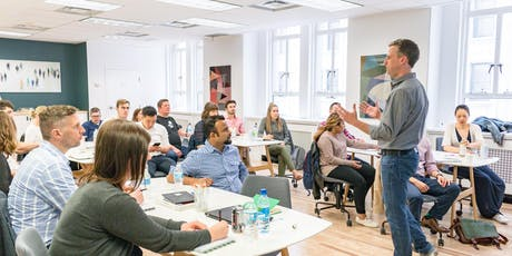 Customer Success Training Workshop | Level 1 | New York, NY tickets