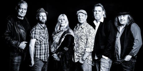 THE CHAIN - The Very Best of Fleetwood Mac Tickets
