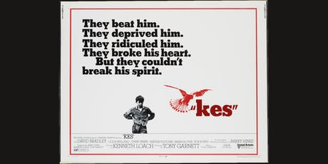 Kes - 50th Anniversary Screening with David Bradley tickets