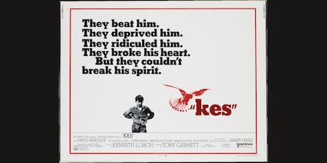 Kes - 50th Anniversary Screening with David Bradley tickets