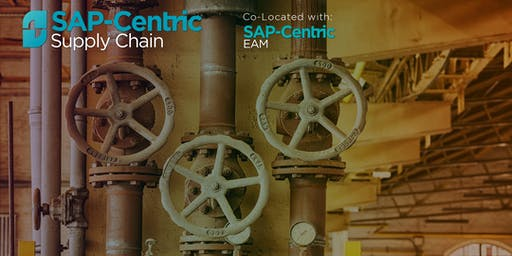 SAP-Centric Supply Chain, March 16-18