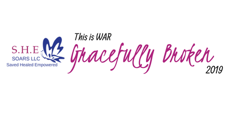 "This is War ""Gracefully Broken"" tickets"
