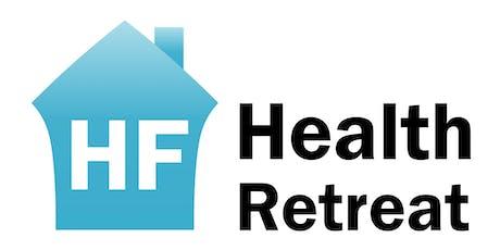 HF Health Retreat tickets