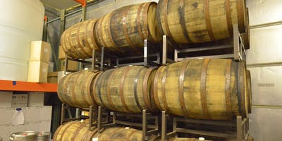 Lift Bridge Bourbon Barrels For Sale