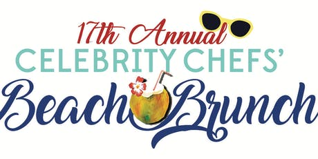 Celebrity Chefs' Beach Brunch 2019 tickets