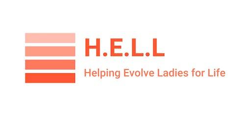 H.E.L.L Kick-Off