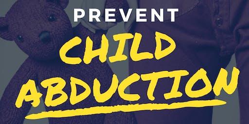 Child Abduction Prevention Seminar