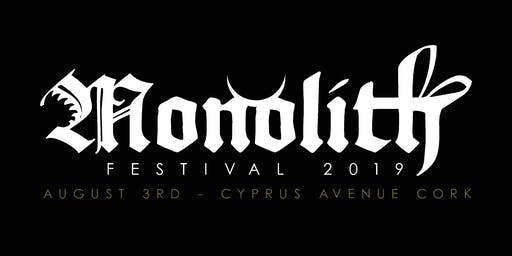 Monolith 2019