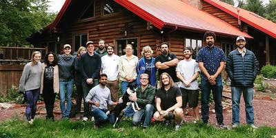 2019 Summer/Fall Permaculture Design Course