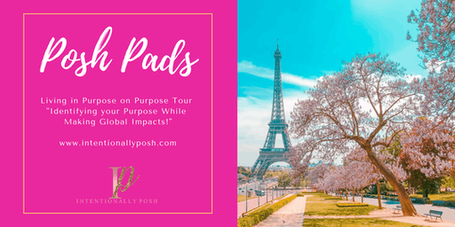 POSH Pads: Learn How to Build a Profitable Brand