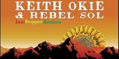 Keith Okie & Rebel Sol @ Moe's Original BBQ Englewood