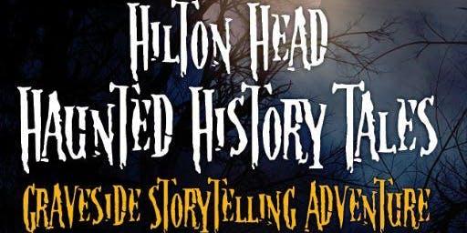 Hilton Head Haunted History Tales