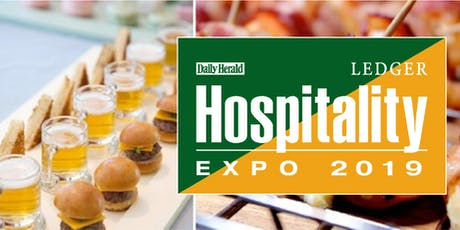 DuPage Hospitality EXPO 2019 tickets