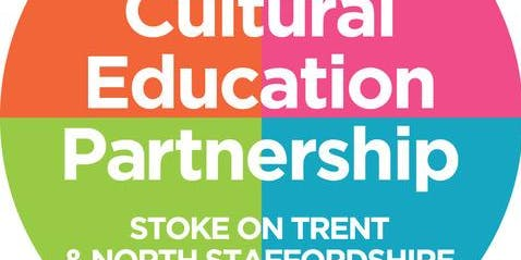 Stoke on Trent & North Staffordshire Cultural Education Partnership