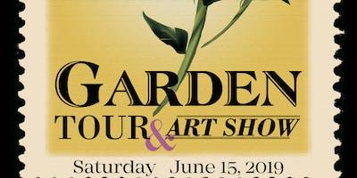 2019 Loveland Garden Tour & Art Show
