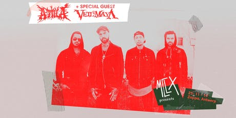 Attila + Veil Of Maya tickets