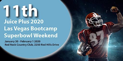 2020LasVegasJuicePlusBootcamp