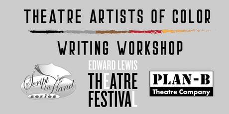 Short Plays from the Theatre Artists of Color Writing Workshop tickets