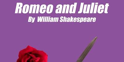 Pigeon Creek Presents: Romeo and Juliet