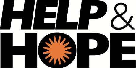 11th Annual Help & Hope Conference on Substance Use Disorders tickets