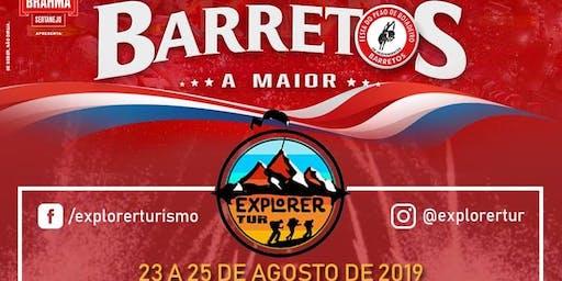 Rodeio de Barretos - Pacote Último Final de Semana