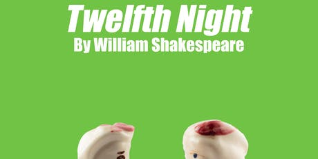 Pigeon Creek Presents:Twelfth Night tickets