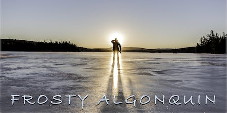 Frosty Algonquin 2020 - Photo Workshop with Chad Barry & Jesse Villemaire tickets