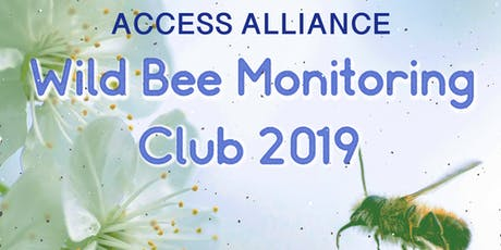 Wild Bee Club at Access Alliance  tickets