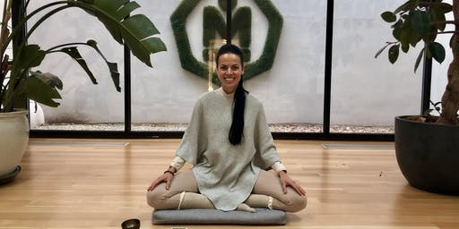 Mindfulness and Meditation- Thursday Evenings, June 6 and 13, 2019 in NYC
